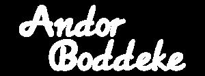 andorboddeke
