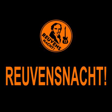 Reuvensnacht 2013 header logo
