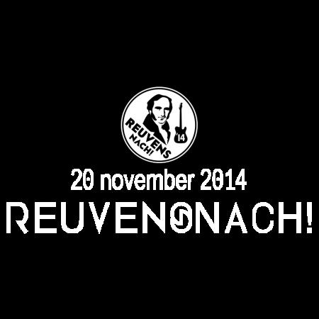 Reuvensnacht 2014 header logo